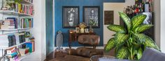 Nostalgia moderna | 4 boas ideias de decoração | Histórias de Casa