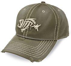 AFLEX_DISTRESSED_CAP