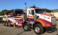 miller industries towing equipment