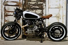 germanscoot: beautyfull cx500