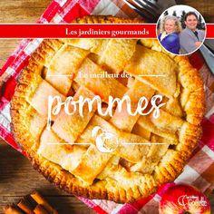 Le meilleur des pommes— Apple Pie, Desserts, Culture, Food, Gourd, Apple, Original Recipe, Greedy People, Backyard Farming