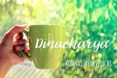 Dinacharya: rotinas ayurvédicas – ritual matinal