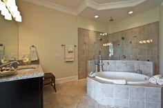 Million $$ Bath. . .  www.celebrationTN.com  Celebration homes, Brentwood TN