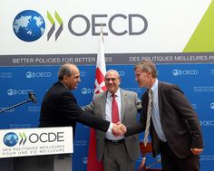 10 years with SlovakAid! Slovakia joins the OECD DAC #DAC #members