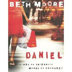 The Daniel study by Beth Moore (not a book, obvs, but the best Bible study I've ever done)
