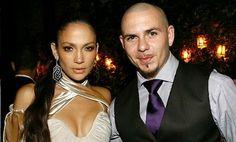 Ven a Bailar - Mandatos Infomales con Jennifer Lopez (con hoja de actividades)