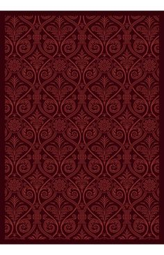 Rugs USA - Area Rugs in many styles including Contemporary, Braided, Outdoor and Flokati Shag rugs.Buy Rugs At America's Home Decorating SuperstoreArea Rugs Decoupage, Tile Patterns, Textures Patterns, Fabric Design, Pattern Design, Burgundy Rugs, Outdoor Carpet, Red Background, Pattern Wallpaper
