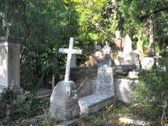 ▶ El cementerio inglés de Málaga -