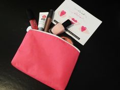 IPSY Bag for Feb. Prime Beauty Blog