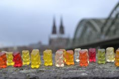 January 2014 - International Sweets Fair is taking place at the fairground, close to - Hyatt Regency Cologne