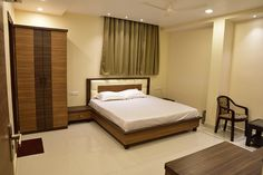 Hotel Kamal's Inn is a recently developed luxury hotel of Gorakhpur which offers deluxe and super deluxe rooms in your budget.