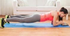 Programa completo para perder barriga em uma semana - alimentos + exercícios