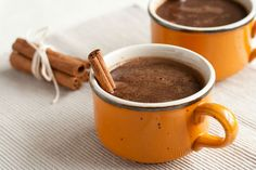 Need to feel warm from the inside out? Try this spicy and satisfying hot chocolate! Should be enjoyed on Balance and Sustain protocols. Prep Time: 5 minutes; Minutes to Cook: 8 Servings: 1; Serving Size: 1 Cup Ingredients: 8 oz...