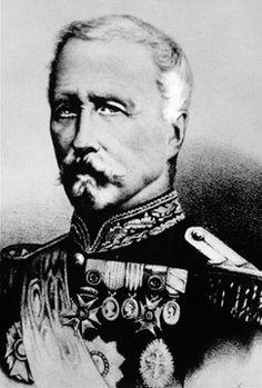Patrice de MAC MAHON (1808-1893) - Présidence de la République de 1873 à 1879 démission