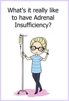 low cortisol and adrenal insufficiency symptoms