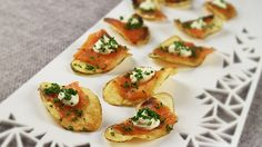 7 Easy Party Dishes That Caterers Keep in Their Arsenal Professionals share a few of the go-to bites they can always depend on to wow a crowd.