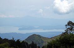 View from Hotel Sunset Monteverde #CostaRica   monteverdetours.com