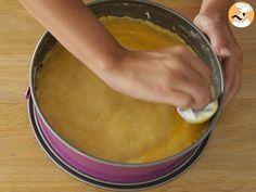 Gâteau basque, la recette expliquée en détails, Recette Ptitchef Pudding, Desserts, Photograph, Website, Food, Basque Cake, Basque Country, Bon Appetit, Kuchen