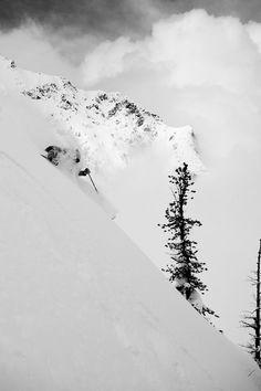 Forrest Coots / Athlete / Arc'teryx