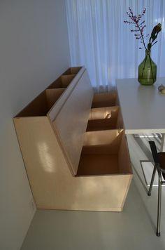wit betonplex keuken - Google zoeken