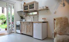 Het huisje, Breda   Boek online   Bed and Breakfast Nederland