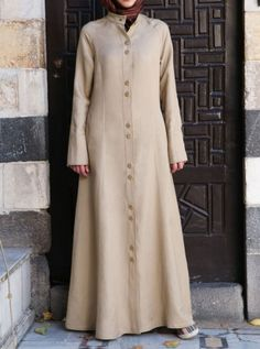 Islamic Clothing for Women: New Fall Collection Islamic Fashion, Muslim Fashion, Modest Fashion, Fashion Dresses, Modest Dresses, Modest Outfits, Maxi Dresses, Muslim Dress, Hijab Dress