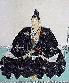 Ukita Hideie (1572-1655)