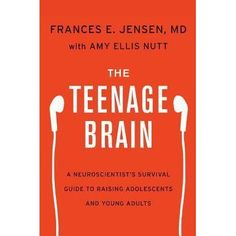 An internationally respected neurologist offers a revolutionary look at the brains of adolescents, providing surprising insights--includi...