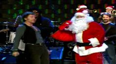 Bruce Springsteen & E.-Street Band      ** Merry Christmas Baby ** Live ...