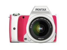 Pentax K-S1 DSLR Camera + 18-55mm Lens Kit & 16GB WiFi SD Card (Strawberry Cake) for $299 - http://www.businesslegions.com/blog/2017/05/02/pentax-k-s1-dslr-camera-18-55mm-lens-kit-16gb-wifi-sd-card-strawberry-cake-for-299/ - #Business', #Cake, #Camera, #Card, #Deals, #Design, #DSLR, #Entrepreneur, #GB, #K, #Kit, #Lens, #Mm, #Pentax, #S, #SD, #Strawberry, #Website, #WiFi