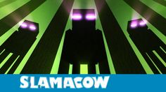Where the Forest Ends - Minecraft Animation - Slamacow. This is a really well done video! Minecraft Songs, Minecraft Funny, Best Games, Youtubers, Video Games, Lol, Animation, Humor, Aliens
