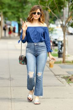 Sophia Bush out in NYC on June 23, 2016.