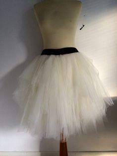 Muhkea tyllihame #fluffy tulle skirt Tutu Women, Tulle, Ballet Skirt, Skirts, Fashion, Moda, Fashion Styles, Tutu, Skirt