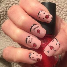 454 Best Animal Nail Art Images On Pinterest In 2018 Animal Nail