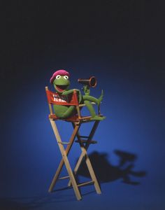 Kermit the Director The post Kermit the Director appeared first on Kermit the Frog Memes. Jim Henson, Sapo Kermit, Funny Billboards, Statler And Waldorf, Sapo Meme, Fraggle Rock, The Muppet Show, Muppet Babies, Miss Piggy