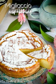 Dolce, Blog, Camembert Cheese, Donuts, Cake, Ethnic Recipes, Food Cakes, Deserts, Cooking