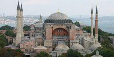 İstanbul Ayasofya Civarı, Ayasofya'ya Yakın Oteller - YakinOtelBul.com