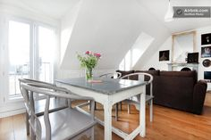 Short Tem Rental Paris Apartment