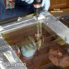 How to clean oven door glass homeappliancesadvertisement home how to clean oven door glass planetlyrics Image collections