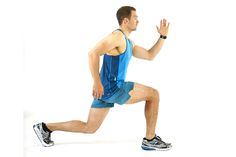Injury-proof your legs - exercises to strengthen your calves, shins and achilles. From Runner's World
