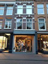 Zijlstraat 91, 2011 TM Haarlem, Niederlande Holland, Multi Story Building, Places, Outdoor Decor, Home Decor, Netherlands, The Nederlands, Decoration Home, Room Decor