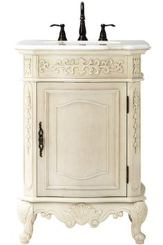 Winslow Single Vanity from Home  Decorators
