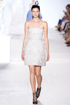 Giambattista Valli Haute Couture FW13/14