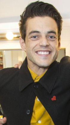 Rami Said Malek, Rami Malek, Mr Robot, Somebody To Love, Attractive People, Jawline, Beautiful People, Fans, Bohemian