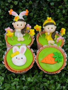 Easter by Ana_Fuji, via Flickr