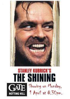 Kubrick season