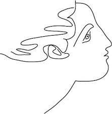Resultado de imagen para picasso line drawings