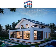 Bien-Zenker GmbH nominiert zum Haus des Jahres 2016