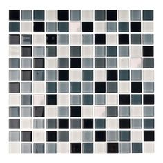 Mozaika szklana Crystal 30 cm x 30 cm
