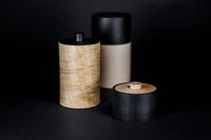 Dosen - Gingerwood by Franz Keilhofer